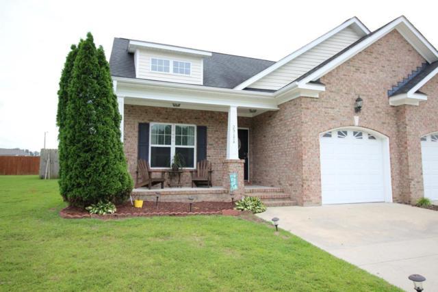 2517 Brookville Drive A, Greenville, NC 27834 (MLS #100064346) :: Century 21 Sweyer & Associates