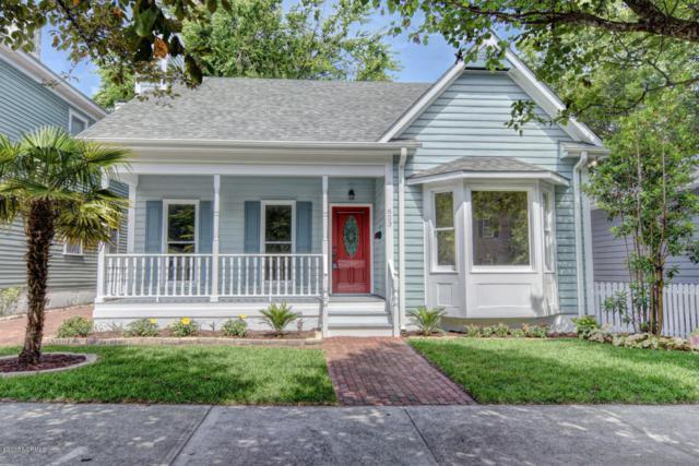 623 S 2nd Street, Wilmington, NC 28401 (MLS #100064352) :: Century 21 Sweyer & Associates