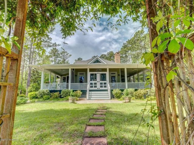 96 Shoreline Court, Oriental, NC 28571 (MLS #100064475) :: Courtney Carter Homes