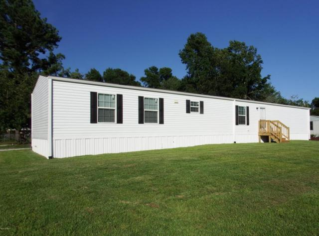 401 Cedar Avenue, Hampstead, NC 28443 (MLS #100064568) :: Century 21 Sweyer & Associates