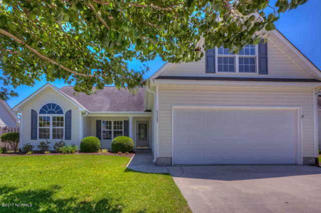 6329 Stapleton Road, Wilmington, NC 28412 (MLS #100064670) :: Century 21 Sweyer & Associates