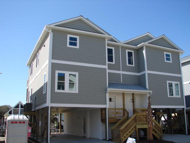 957a Tower Court Lot 2C, Topsail Beach, NC 28445 (MLS #100065344) :: Courtney Carter Homes
