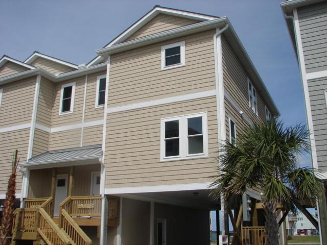 964b Tower Court Lot 6D, Topsail Beach, NC 28445 (MLS #100065350) :: David Cummings Real Estate Team