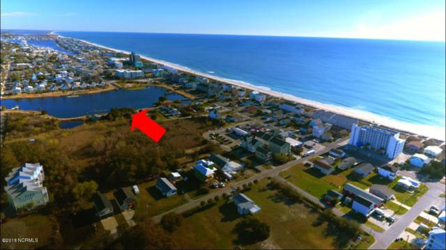 204 Lake Avenue, Carolina Beach, NC 28428 (MLS #100065701) :: The Keith Beatty Team