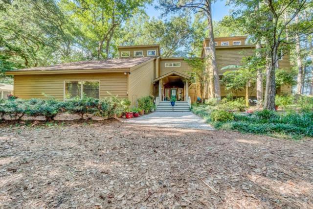 188 Oakleaf Drive, Pine Knoll Shores, NC 28512 (MLS #100065857) :: Century 21 Sweyer & Associates