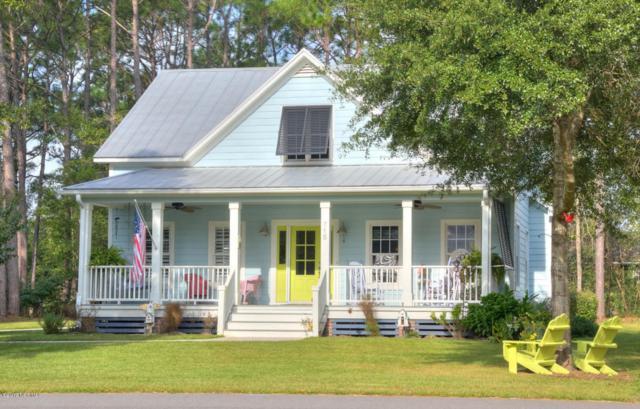 715 E Longleaf Drive, Southport, NC 28461 (MLS #100066045) :: Century 21 Sweyer & Associates