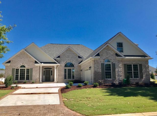 229 Jack Place, Winterville, NC 28590 (MLS #100067708) :: Century 21 Sweyer & Associates