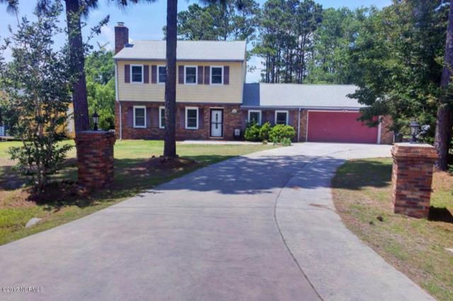 198 Rollingwood Drive, Newport, NC 28570 (MLS #100067844) :: Century 21 Sweyer & Associates