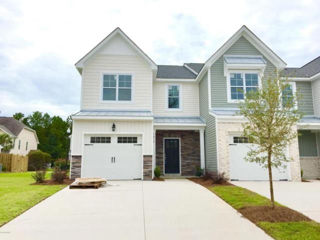 1018 Summer Woods Drive, Wilmington, NC 28412 (MLS #100068887) :: The Keith Beatty Team