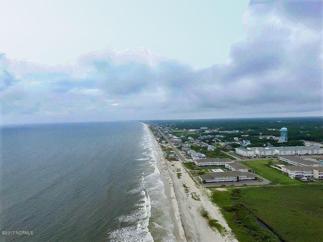 105 SE 63rd Street, Oak Island, NC 28465 (MLS #100069355) :: The Oceanaire Realty