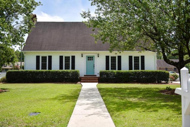 112 Tartan Road, Lumberton, NC 28358 (MLS #100069598) :: Century 21 Sweyer & Associates