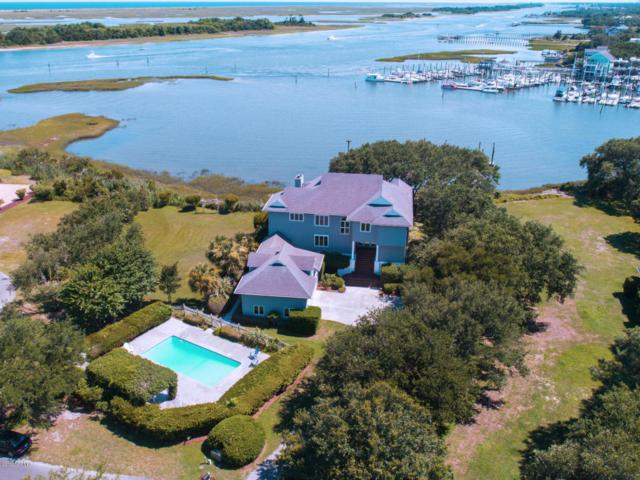 300 Windchase Lane, Wilmington, NC 28409 (MLS #100069647) :: Century 21 Sweyer & Associates