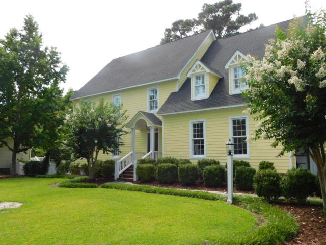1923 Kingfisher Drive, Morehead City, NC 28557 (MLS #100070117) :: Century 21 Sweyer & Associates