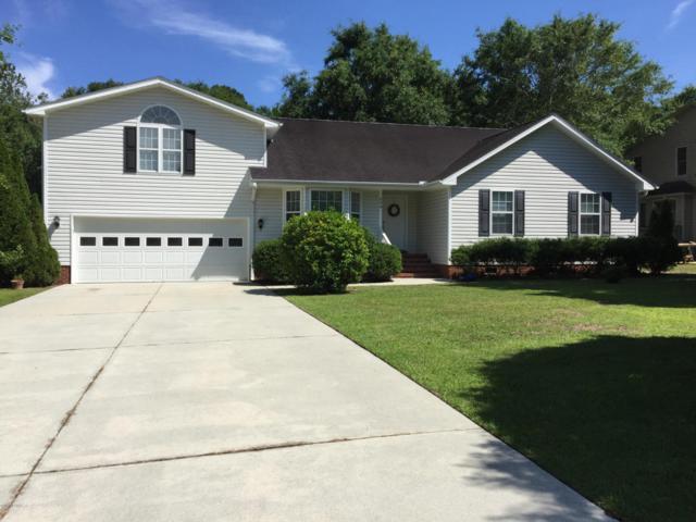 230 Stoneybrook Road, Wilmington, NC 28411 (MLS #100070767) :: Century 21 Sweyer & Associates
