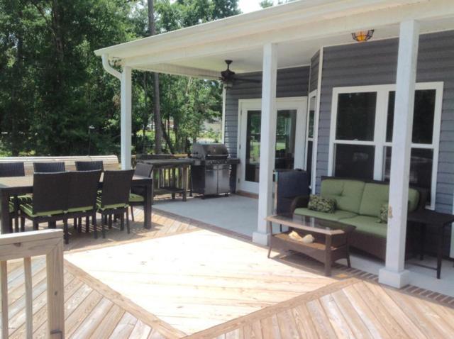 182 White Oak Bluff Road, Stella, NC 28582 (MLS #100070897) :: Century 21 Sweyer & Associates