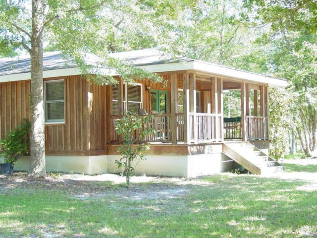 1395 Deadwood Trail SE, Winnabow, NC 28479 (MLS #100071539) :: The Keith Beatty Team