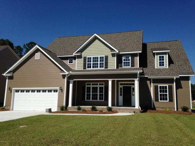 2204 Birch Hollow Drive, Winterville, NC 28590 (MLS #100071970) :: Century 21 Sweyer & Associates