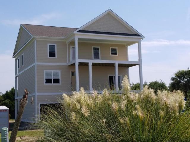 58 Sailview Drive, North Topsail Beach, NC 28460 (MLS #100072142) :: Century 21 Sweyer & Associates