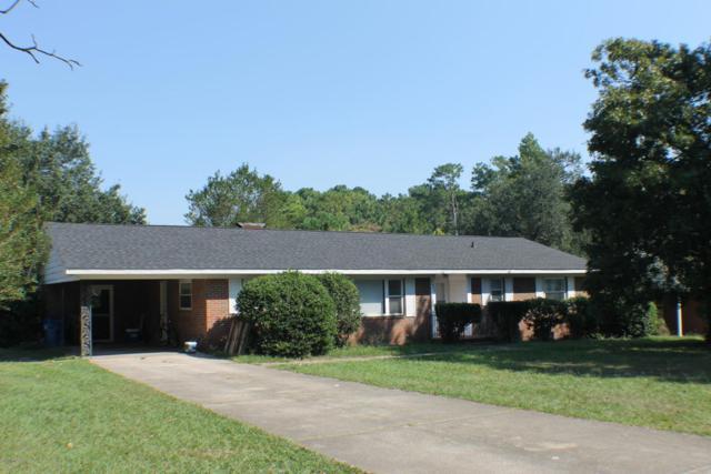 4405 Cascade Road, Wilmington, NC 28409 (MLS #100072796) :: Century 21 Sweyer & Associates