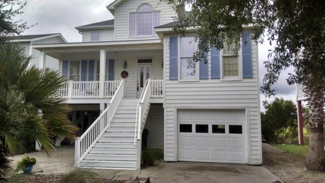 307 E North Shore Drive, Sunset Beach, NC 28468 (MLS #100073051) :: Century 21 Sweyer & Associates