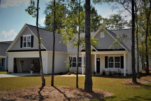 20 Bronze Drive, Rocky Point, NC 28457 (MLS #100073259) :: Century 21 Sweyer & Associates