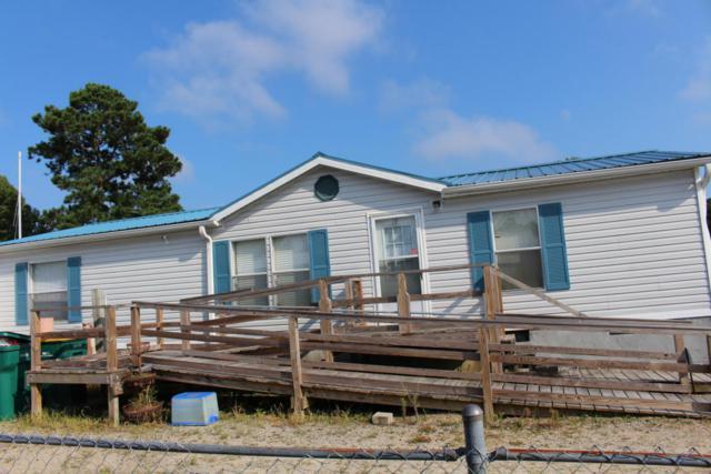 226 Seashore Drive, Swansboro, NC 28584 (MLS #100074080) :: Century 21 Sweyer & Associates