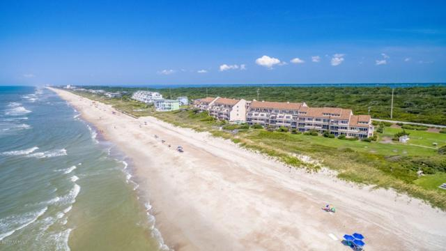 331 Salter Path Road #113, Pine Knoll Shores, NC 28512 (MLS #100074433) :: Chesson Real Estate Group