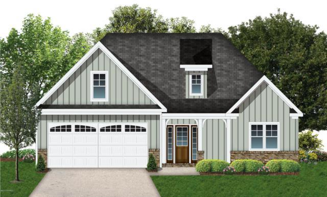 4839 Gate Post Lane, Wilmington, NC 28412 (MLS #100074593) :: Century 21 Sweyer & Associates