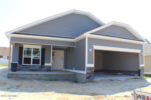 3433 Sagewood Court, Winterville, NC 28590 (MLS #100074846) :: Century 21 Sweyer & Associates