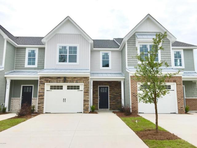 1014 Summer Woods Drive, Wilmington, NC 28412 (MLS #100075138) :: The Keith Beatty Team