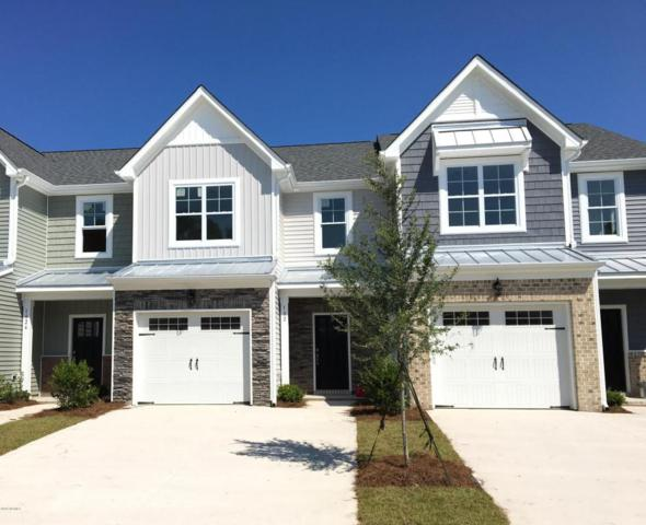 1016 Summer Woods Drive, Wilmington, NC 28412 (MLS #100075145) :: The Keith Beatty Team