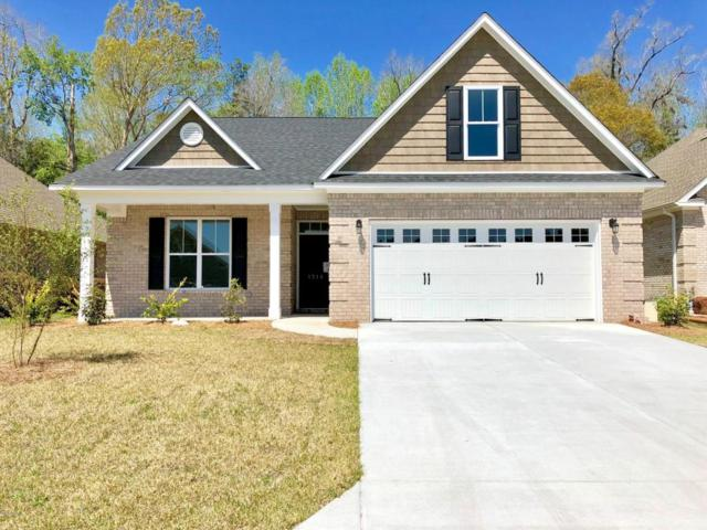 1213 Slater Way, Leland, NC 28451 (MLS #100075903) :: Berkshire Hathaway HomeServices Prime Properties