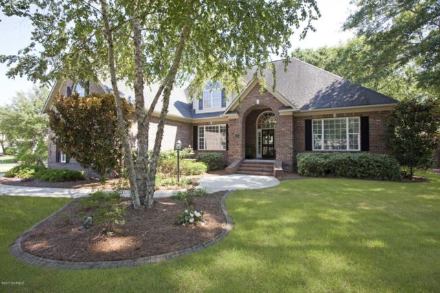 200 Dartridge Drive, Wilmington, NC 28412 (MLS #100076072) :: Century 21 Sweyer & Associates