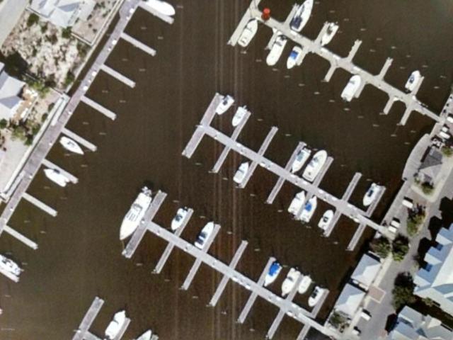 D-12 Keelson D, Bald Head Island, NC 28461 (MLS #100076907) :: Century 21 Sweyer & Associates