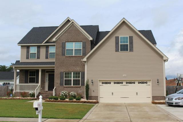 4408 Southlea Drive, Winterville, NC 28590 (MLS #100077033) :: Century 21 Sweyer & Associates