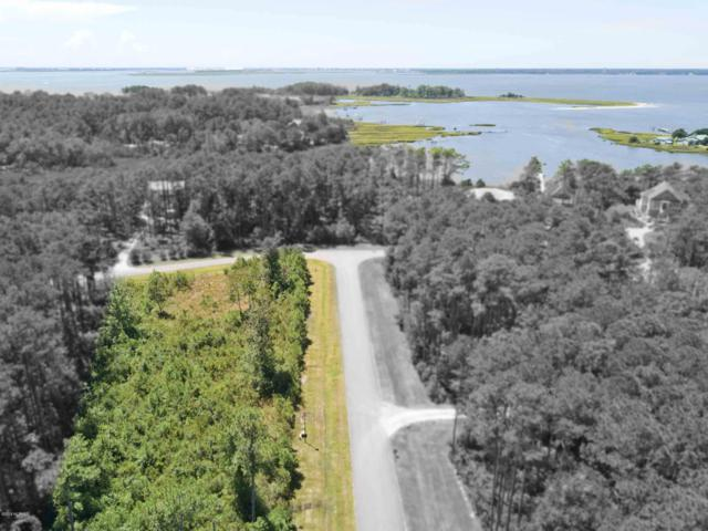102 Queen Annes Lane, Beaufort, NC 28516 (MLS #100077691) :: RE/MAX Essential