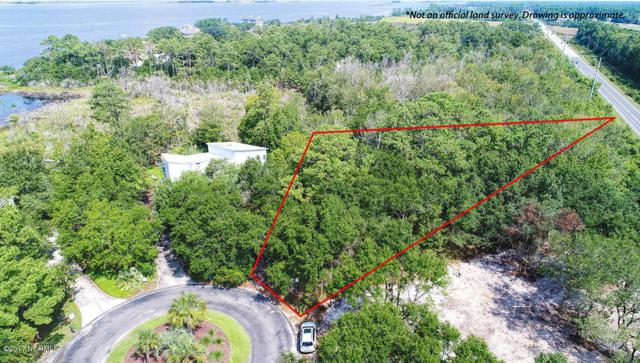 8605 Shipwatch Drive, Wilmington, NC 28412 (MLS #100077907) :: Vance Young and Associates