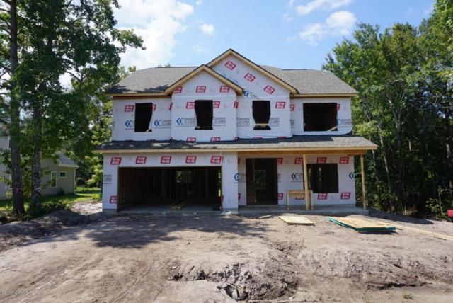 304 Red Cedar Drive Lot 36, Sneads Ferry, NC 28460 (MLS #100078358) :: Terri Alphin Smith & Co.