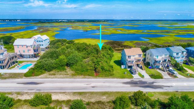 123 Sea Gull Lane, North Topsail Beach, NC 28460 (MLS #100078499) :: Century 21 Sweyer & Associates