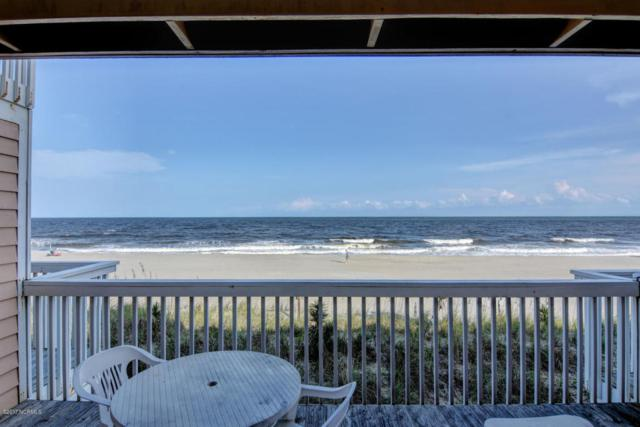 1100 S Fort Fisher #802, Kure Beach, NC 28449 (MLS #100078677) :: Courtney Carter Homes