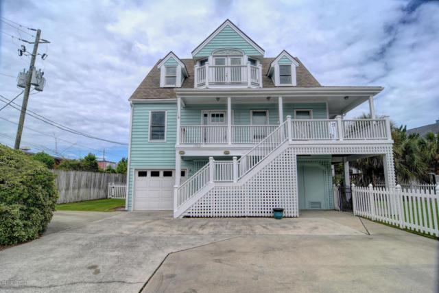 1705 N Lumina Avenue, Wrightsville Beach, NC 28480 (MLS #100079209) :: Century 21 Sweyer & Associates
