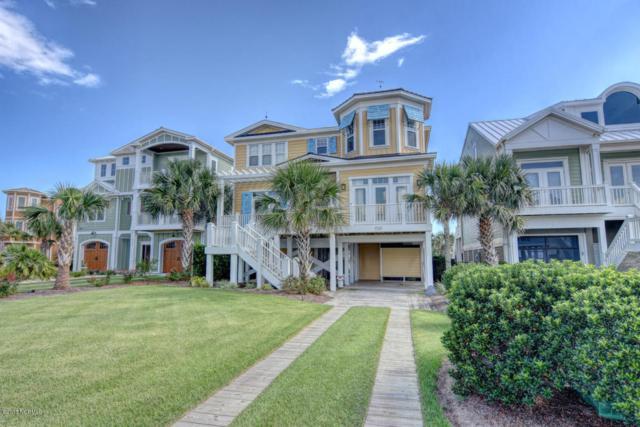 1520 N North Shore Drive W, Sunset Beach, NC 28468 (MLS #100079242) :: Century 21 Sweyer & Associates