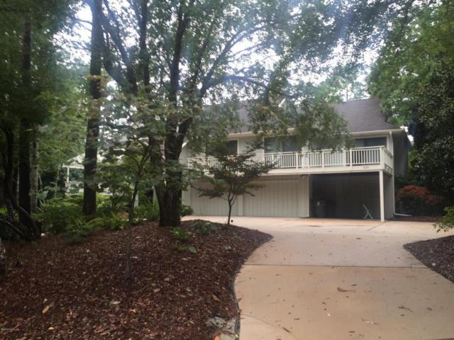 828 Everetts Creek Drive, Wilmington, NC 28411 (MLS #100079270) :: Century 21 Sweyer & Associates