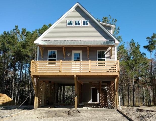1084 Mill Creek Loop, Leland, NC 28451 (MLS #100079989) :: Century 21 Sweyer & Associates