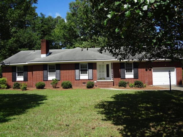 1213 Dorcas Terrace, Kinston, NC 28504 (MLS #100080146) :: Century 21 Sweyer & Associates
