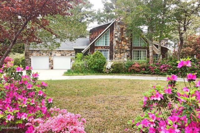 101 Taylor Lane, Morehead City, NC 28557 (MLS #100080158) :: Courtney Carter Homes