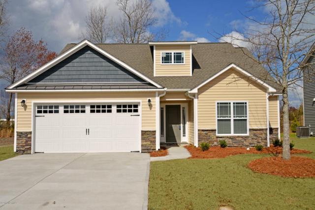2318 Great Laurel Court, Greenville, NC 27834 (MLS #100080338) :: RE/MAX Essential
