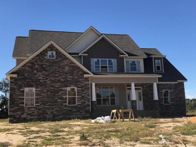 2731 Cox Farm Road, Greenville, NC 27858 (MLS #100080475) :: Century 21 Sweyer & Associates
