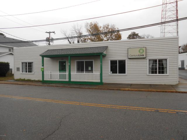 402 Budleigh Street, Manteo, NC 27954 (MLS #100080773) :: Barefoot-Chandler & Associates LLC