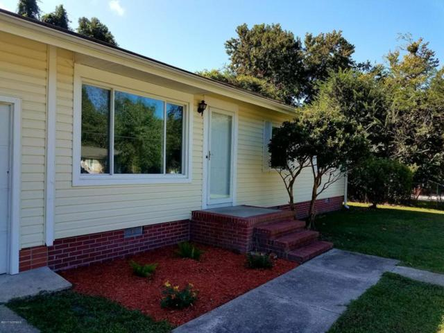 111 Shamrock Drive, Jacksonville, NC 28540 (MLS #100081489) :: Century 21 Sweyer & Associates